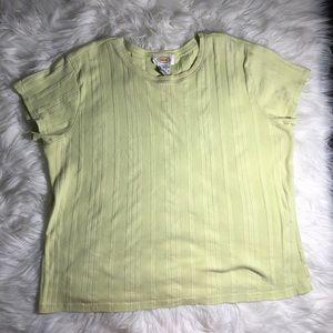 Talbots vintage 90's shirt